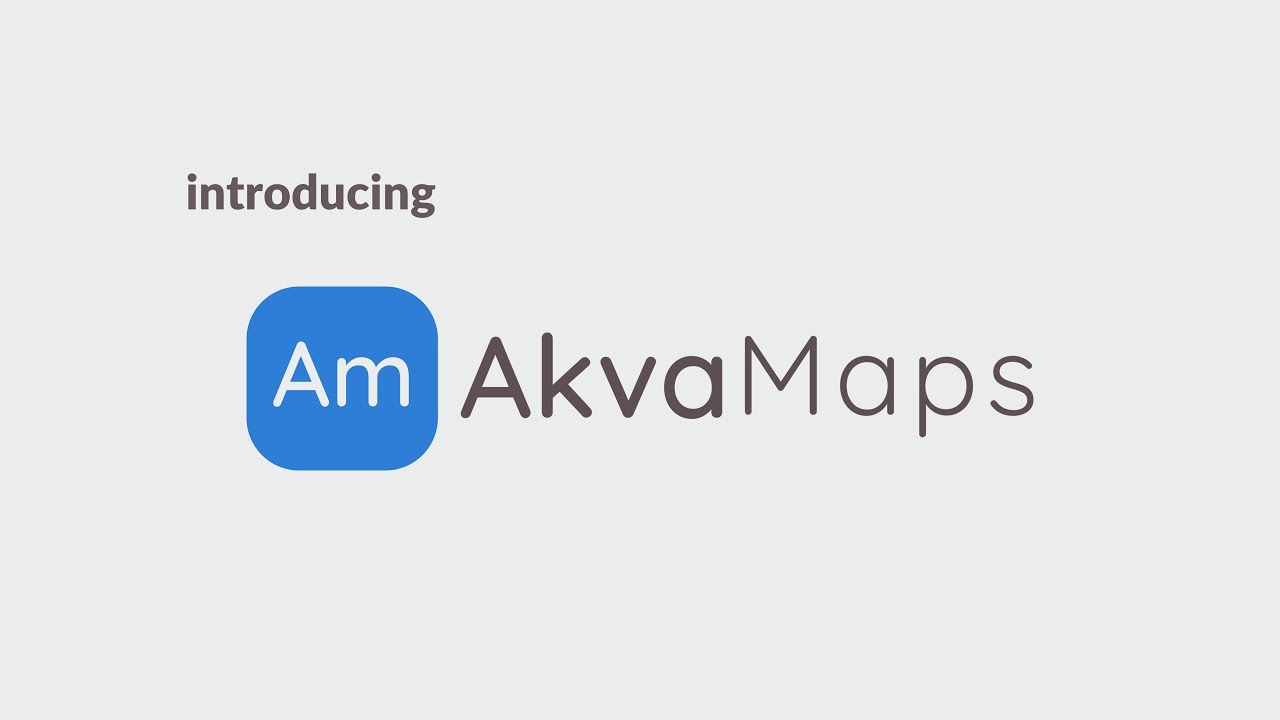 AkvaMaps | Hydrochemical Tools For ArcMap