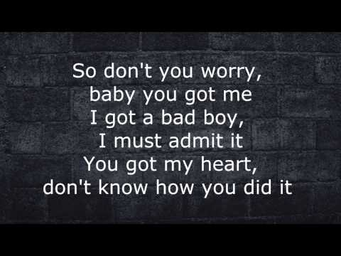 Baixar Ariana Grande - The Way Ft. Mac Miller Lyrics!