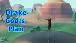 God's Plan - Drake | Fortnite - YouTube