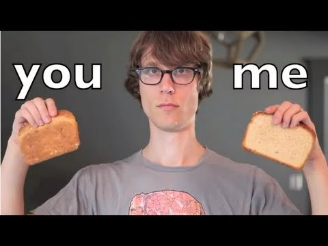 Me vs. You - pleated-jeans.com - YouTube