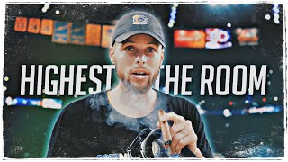 """Stephen Curry Mix - """"HIGHEST IN THE ROOM"""" ft. Travis Scott"""