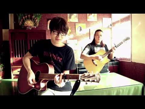 說故事音樂人-阿樂.live演唱寫給台語天后江蕙唱的『囝仔』讓粉絲阿姨當場感動落淚的祝福