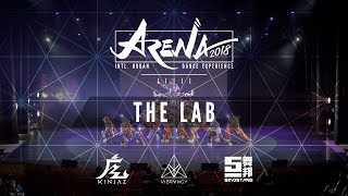 The LAB   Arena LA 2018 [@VIBRVNCY 4K]