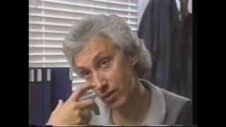 The Late Show on Steven Bochco