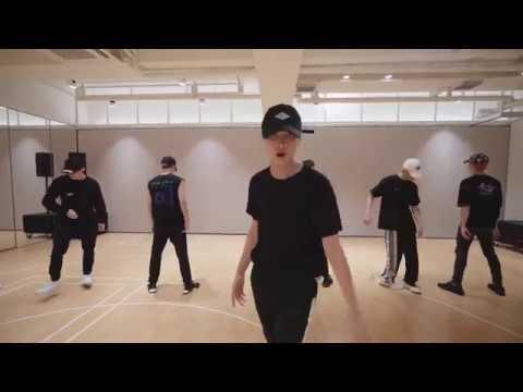 NCT DREAM 'We Go Up' mirrored Dance Practice