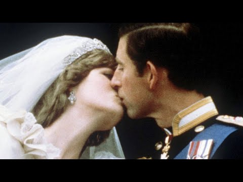 Знаци дека бракот на Дијана и принцот Чарлс бил осуден на пропаст уште на почетокот