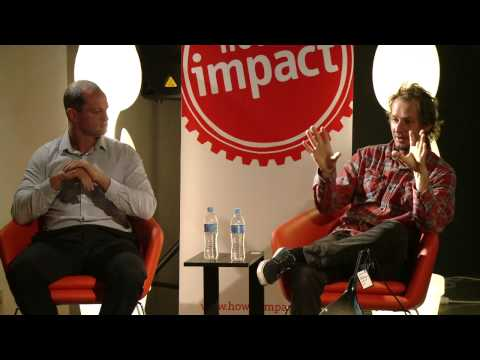 How To Impact presents Innovation Under Pressure -- featuring Michael Maguire and Richard Tognetti