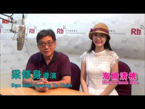 PV Luong Tu Than va Helen Thanh Dao -梁修身與海倫清桃- 新娘嫁到