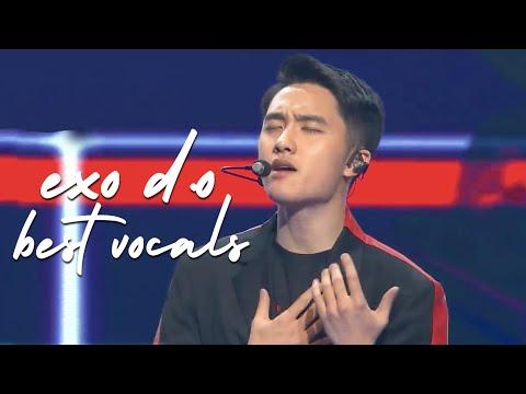 EXO D.O'S BEST VOCALS