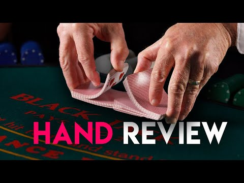 Hand Review | Markus Moergis