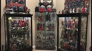 Figure Collection: 25th Update From Hasbro to Hot Toys (Marvel, Star Wars, DC, Transformers)
