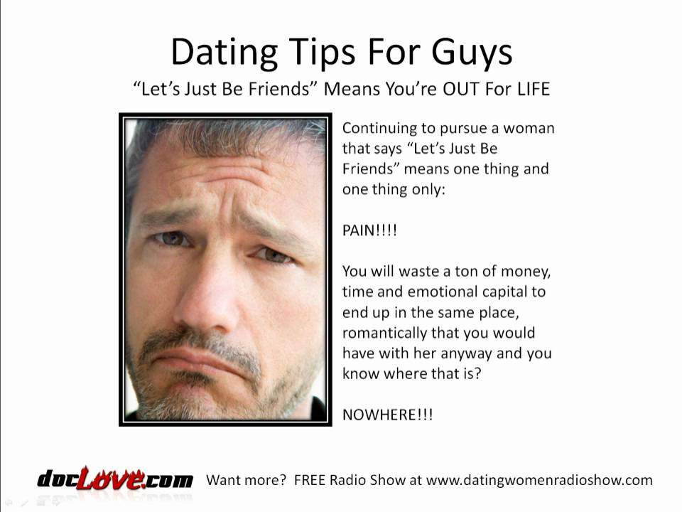 Tips on dating womenover 50