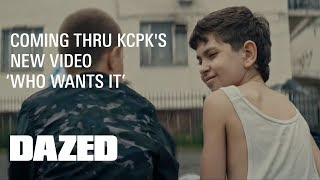 """KCPK """"Who Wants It"""" - Official Music Video"""
