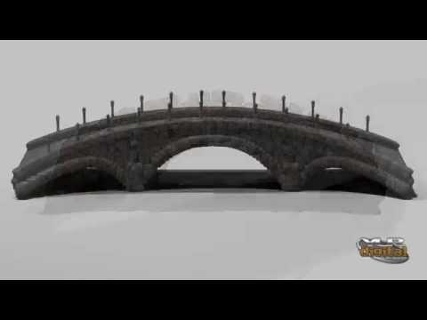 Stone Bridges Promotional Video
