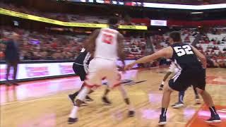 Highlights | Syracuse vs. SCSU