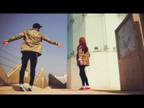 minstyle..2bic '니눈 니코 니입술' choreo by minstyle(feat.Eunjin)