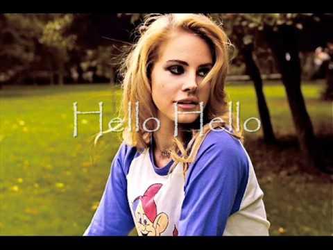 Without You - Lana Del Rey Lyrics