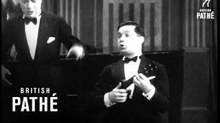 Max & Harry Nesbitt (1931)