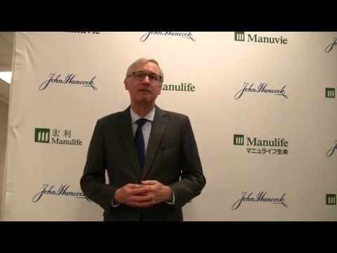VIDEO: Manulife Bank President and Chief Executive Officer Rick Lunny discusses the latest Manulife Bank Debt Survey. For more information visit, http://ManulifeBank.ca/debtresearch