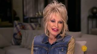 Grammy Winner Dolly Parton 2019 - Talks Feminism, Songwriting Therapy