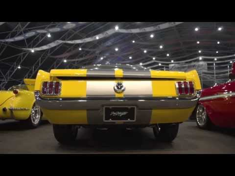 Pratte Collection Tuesday Teaser: Part 1 - Barrett Jackson Scottsdale 2015