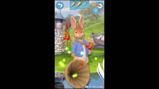 ByChris Plays: Peter Rabbit: Let's Go! (Android) Episode 3: Still Better Than Sharon Miller!
