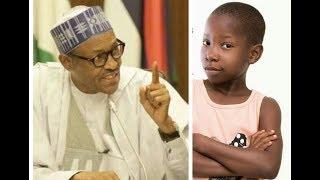 EMMANUELLA ATTACKS PRESIDENT BUHARI (MARK ANGEL COMEDY) (Nigerian Music & Entertainment)