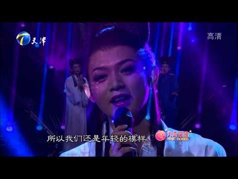 20150421 国色天香2 国色天香 总决赛