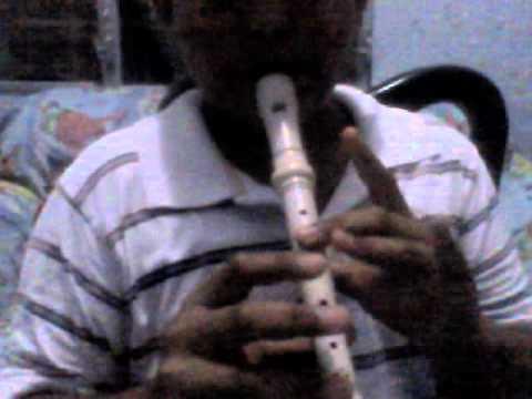 himno nacional de honduras en flauta dulce