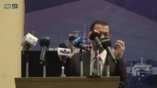 مصر العربية | هيئة قناة السويس:إنشاء مطار شرق سيناء لخدمة تنمية محور ...