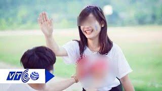 Thực hư 'Lễ hội sờ ngực' ủng hộ miền Trung | VTC