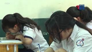 """TPHCM: 126 bài thi """"0"""" điểm toán, thi vào lớp 10"""