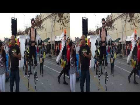ED-2.09 Costume @ Super Hero Street Faire (YT3D:Enable=True)