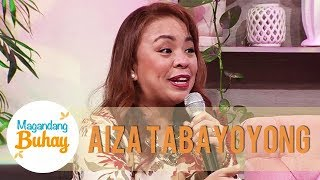 Love consultant talks about different kinds of healing   Magandang Buhay