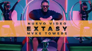Myke Towers - EXTASY (Video Oficial)