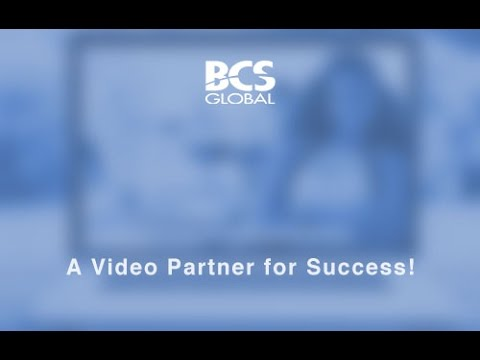 BCS Global Corporate Video