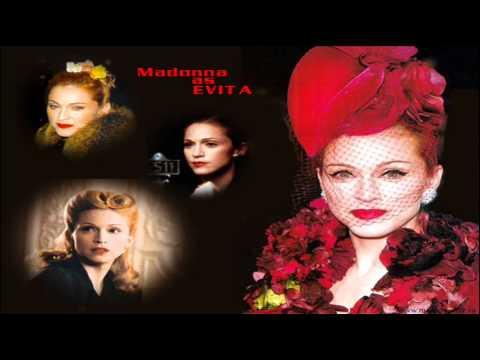 Madonna 11 Eva's Final Broadcast