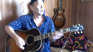 Blue Sky ♪Tulip 。演奏: 曽木邦治。