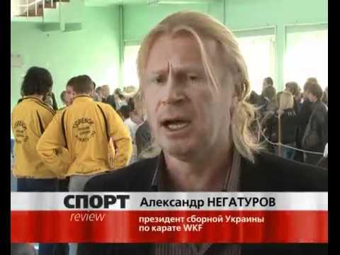 Чемпионат Украины, Одесса.17-18.11.2011