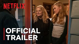 Moxie Netflix Tv Web Series