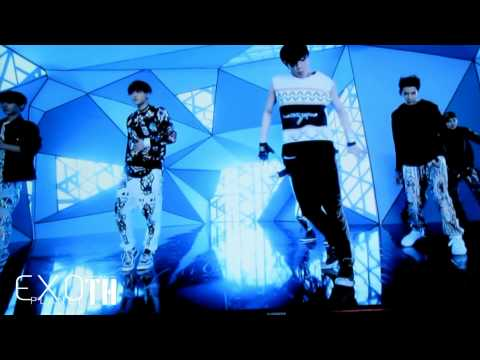 [EXOPlanetTH] EXO-M - HISTORY Unreleased Version II
