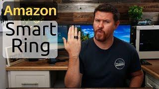 Amazon Echo Loop - BEYOND My Expectations