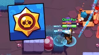 BRAWL STARS! Playing Supercell's New Game