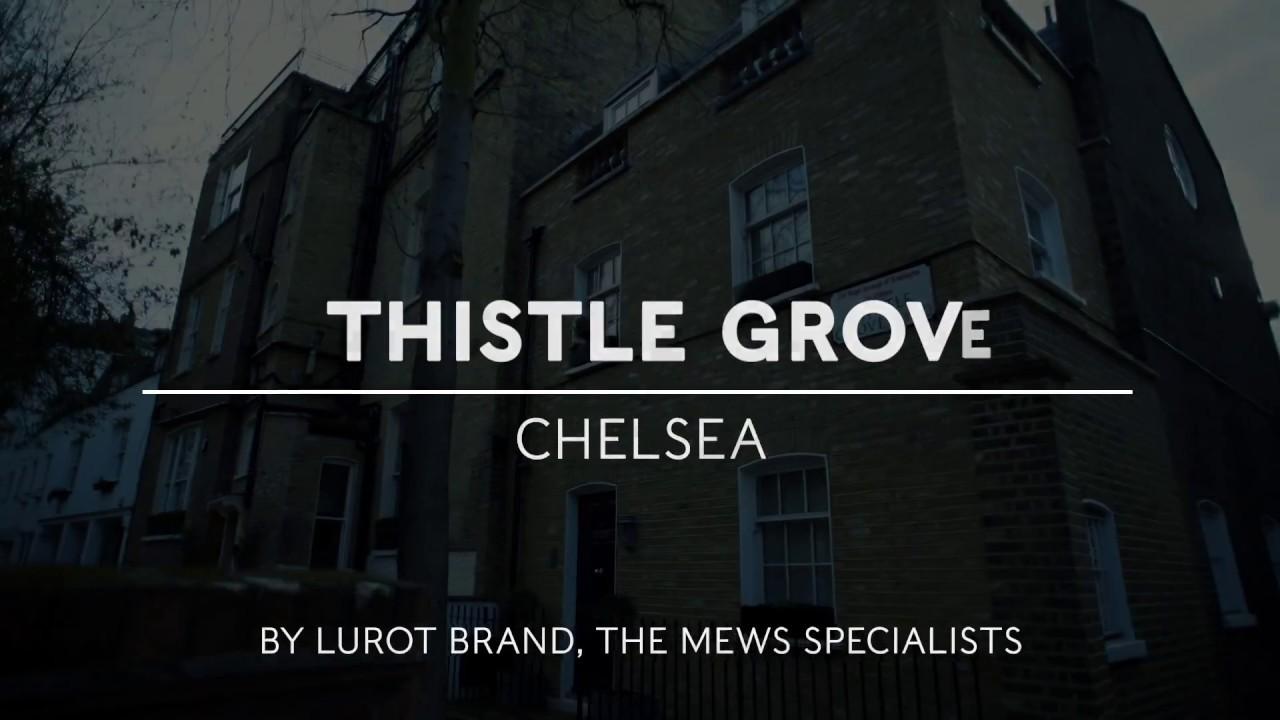Thistle Grove