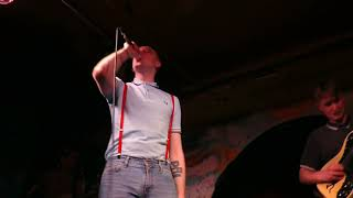 Italia 90 - Live @ The Shacklewell Arms 20/04/2019 (3 of 7)