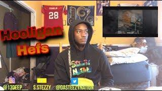 Hooliganhefs ft FrannyLoco - Gang Life (Freestyle) Reaction