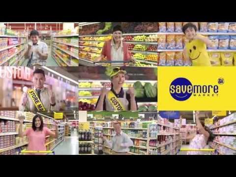 SM Markets TV commercial 2015