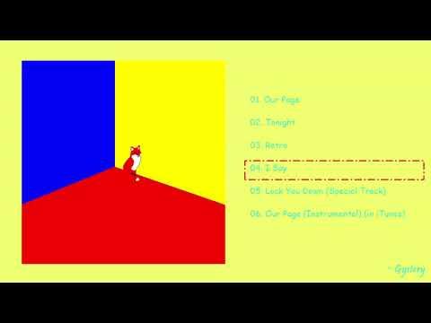SHINEE - THE STORY OF LIGHT EP.3 [6th Full Album]