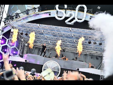 Jay Hardway LIVE SET | S2O 2019 JAPAN