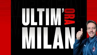 SI'!!! ULTIM'ORA MILAN!!! E ANDIAMO!!! - Milan Hello - Andrea Longoni